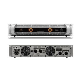 Behringer iNuke 6000 Power Amplifier