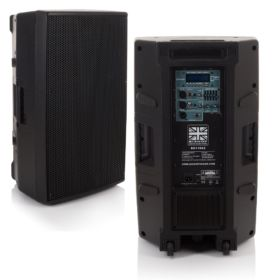 2x Orion Active Bluetooth Speakers 700w RMS