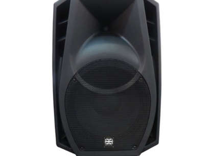 BishopSound PA Speakers Move People Because They Reach People