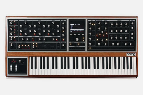 Moog  One 16Voice