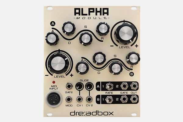 Dreadbox  Alpha