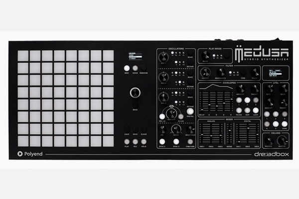 Dreadbox  Medusa Preorder