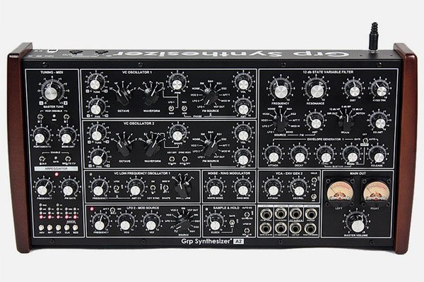 A2 by Grp Synthesizer