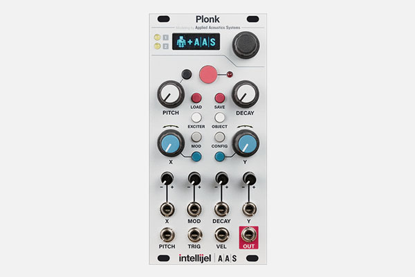 Plonk by Intellijel