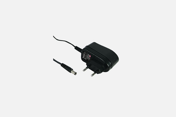 12Vdc Power Supply GS06E-3P1J by Mean Well