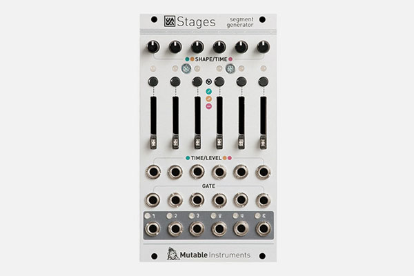 Stages by Mutable Instruments
