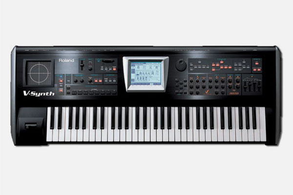V-Synth by Roland