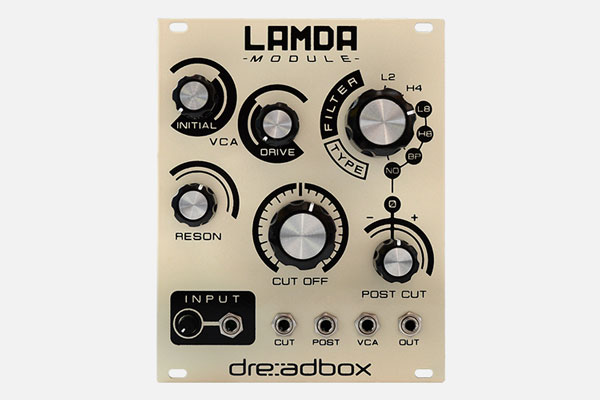 Dreadbox  Lamda