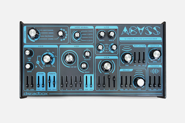 Abyss by Dreadbox