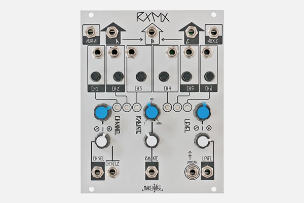 RxMx by Make Noise