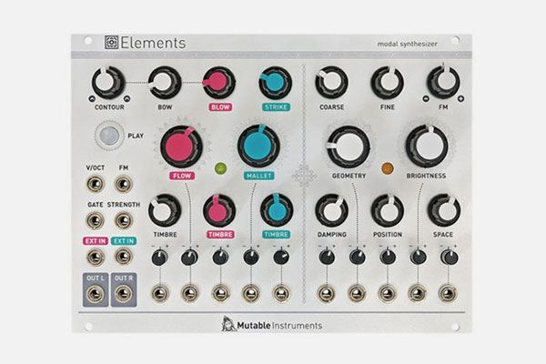 Elements by Mutable Instruments