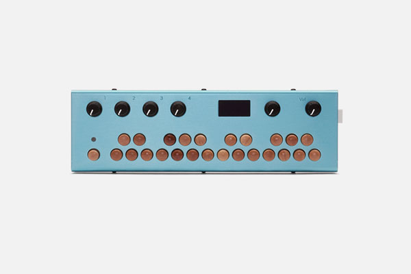 Organelle Preorder by Critter & Guitari