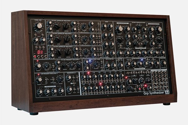 Grp Synthesizer A4 Preorder