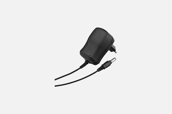 12Vdc Power Adapter 500mA by Generic