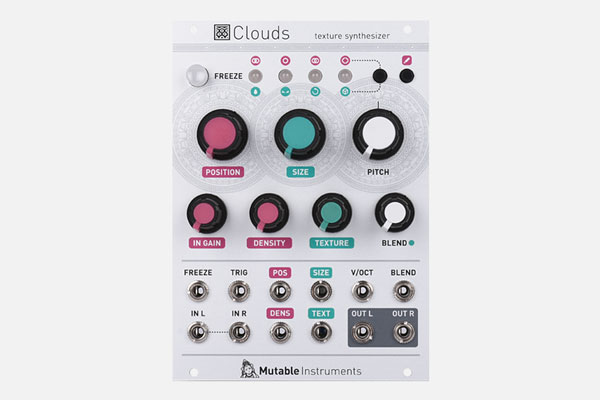 Clouds by Mutable Instruments