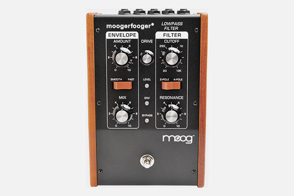 MF-101 Lowpass Filter by Moog