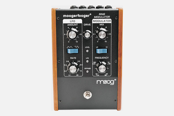 MF-102 Ring Modulator by Moog