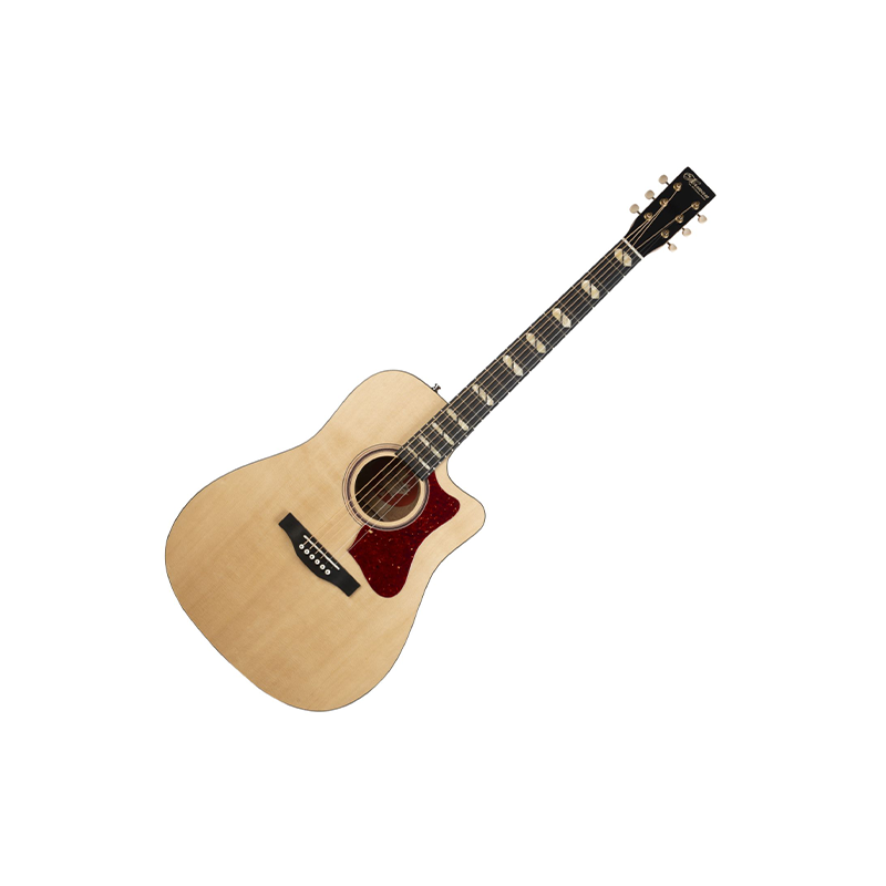 Guitare NORMAN ST40 CW Natural HG Element w/Tric