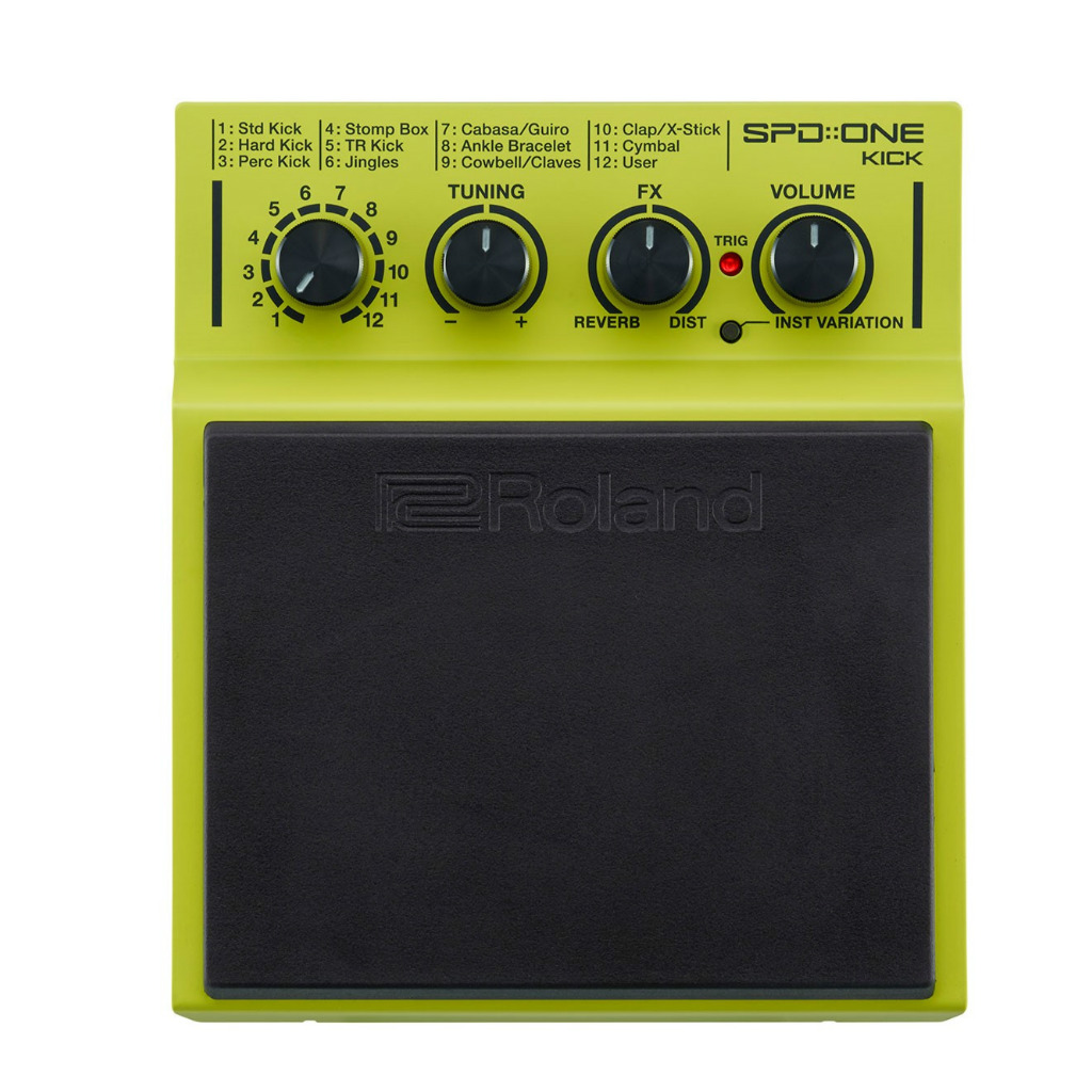 Pad Roland SPD::ONE PERCUSSION