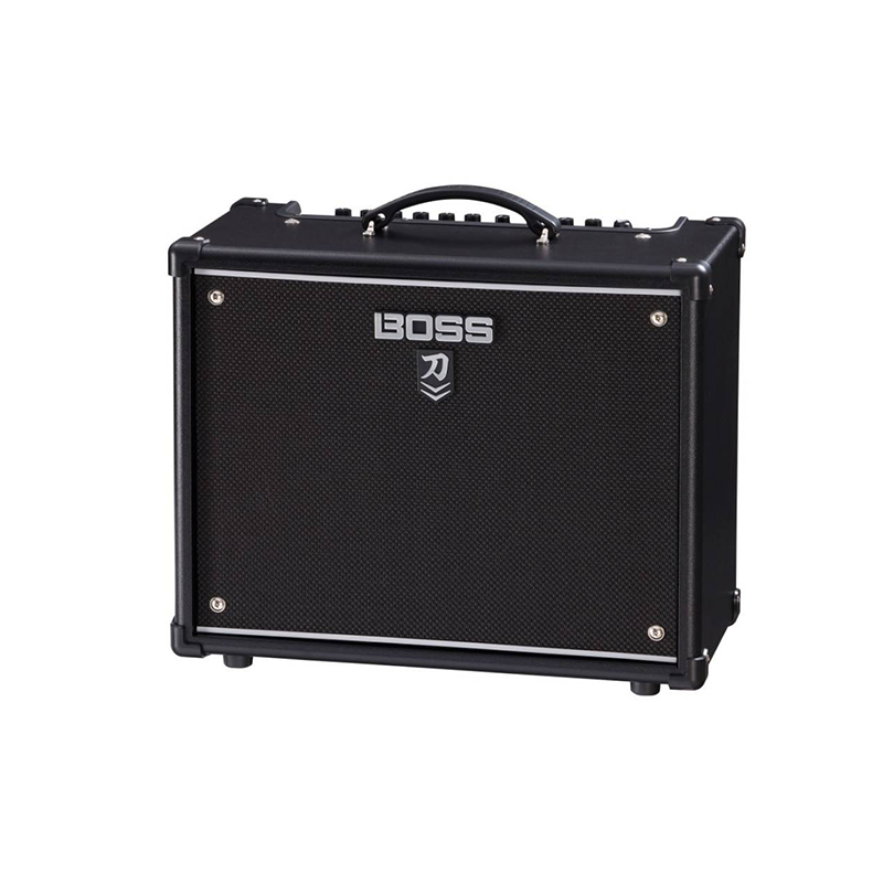 Amplificateur BOSS Katana KTN-50-MK2