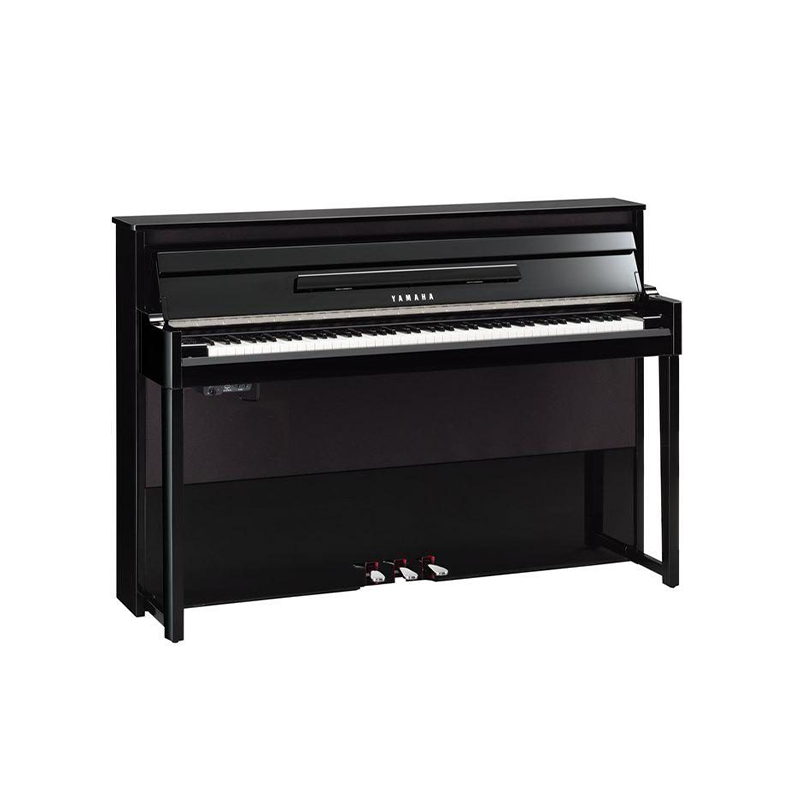 Piano YAMAHA NU1X AvantGrand - Polished Ebony
