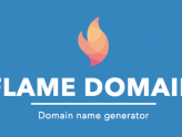 Domain Name Generator | Ultimate Tool - Flame Domain