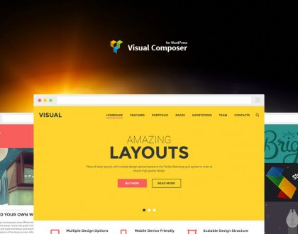 Visual Composer Free Video Tutorials Academy
