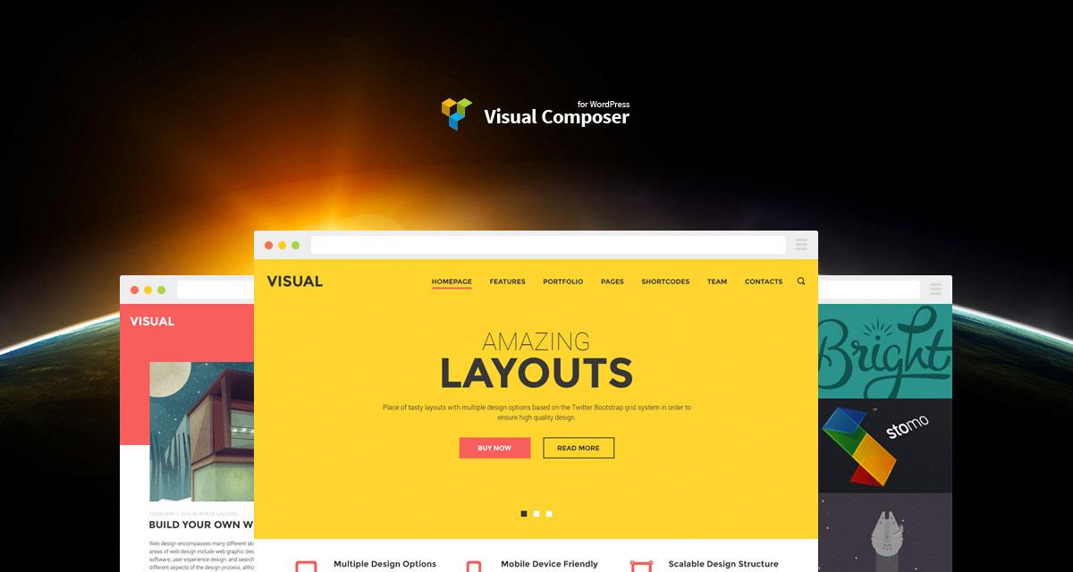 Visual Composer Free Video Tutorials Academy