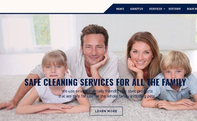 Professional carpet cleaning, Olmsted Township - Lakefront Carpet Cleaning