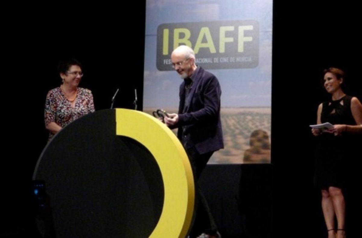 Bill Viola Receives Barzaj Award Blain Southern