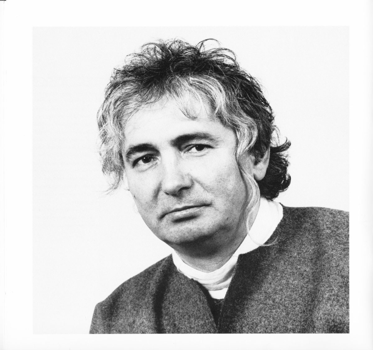 Announcing representation of the Estate of Mihai Olos within the UK