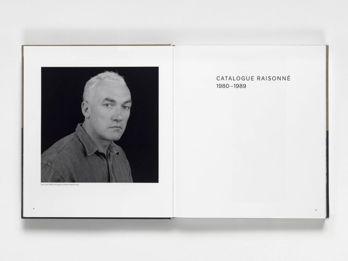 Sean Scully Catalogue Raisonné Of Paintings Blain Southern 2