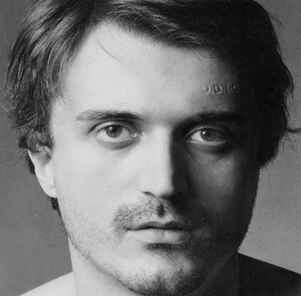 Gilberto Zorio, Odio (Hate), 1971. Photo: Paolo Mussat Sartor