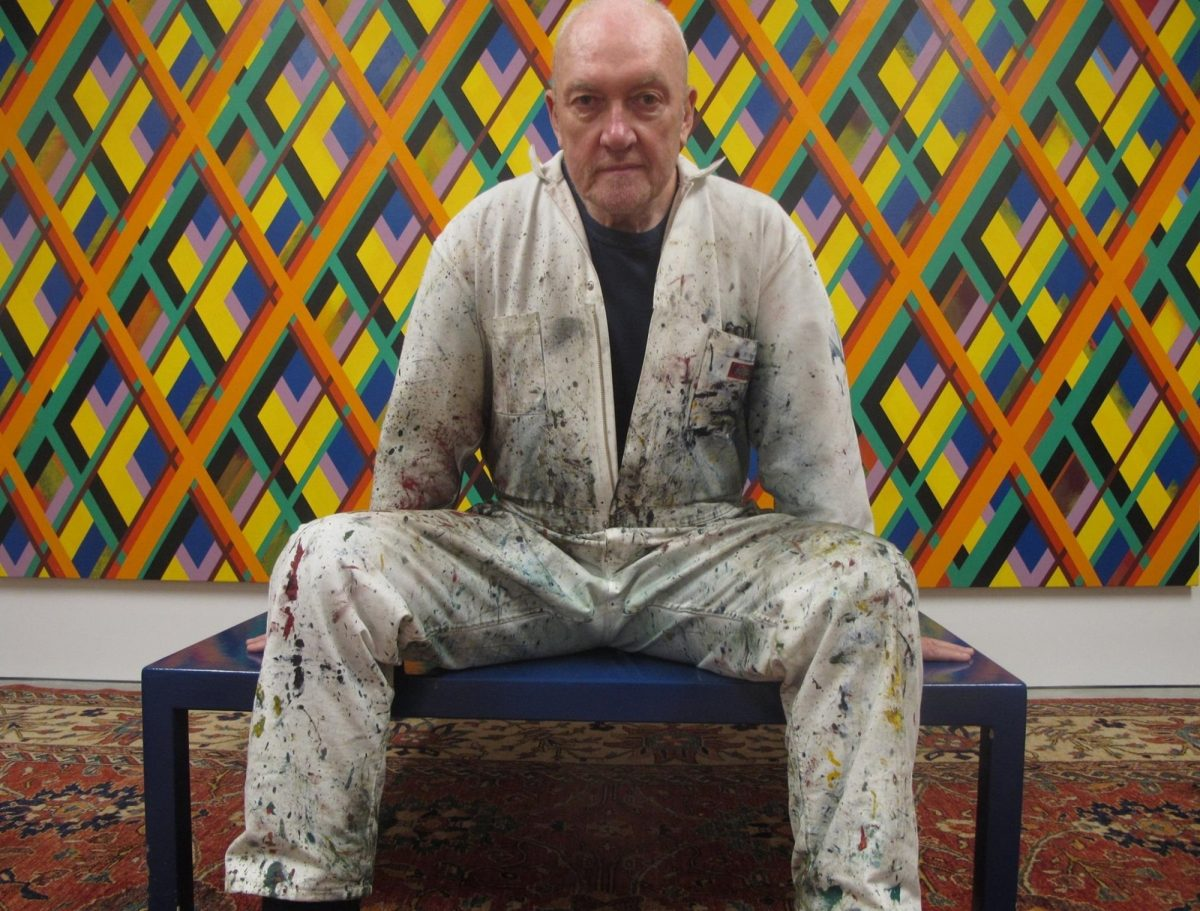 Sean Scully 1979