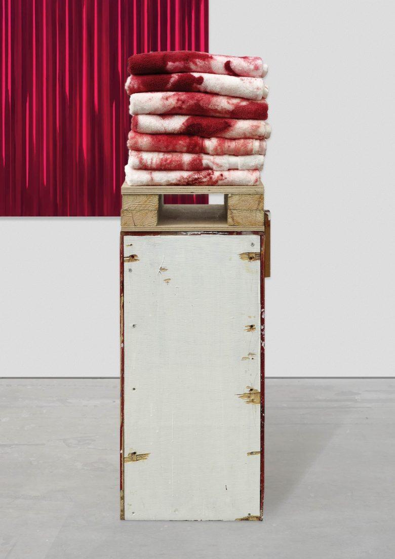 Rachel Howard Three Solo Exhibitions 2018