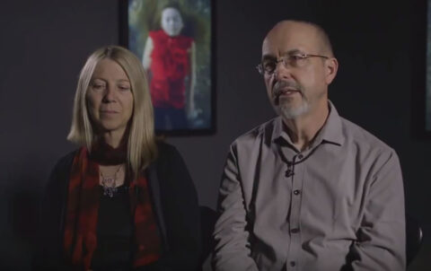 Bill Viola and Kira Perov on <em>Frustrated Actions And Futile Gestures</em>