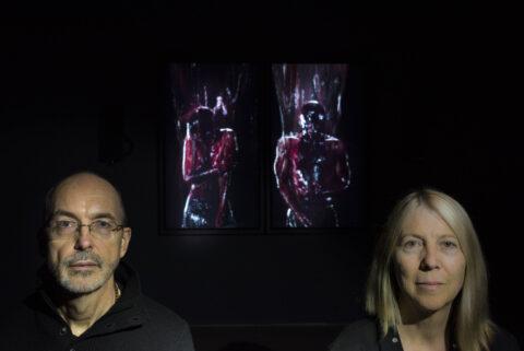 Bill Viola discusses his exhibition at Yorkshire Sculpture Park