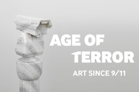 Works by Jake & Dinos Chapman and Rachel Howard in <em>Age of Terror: Art Since 9/11</em>