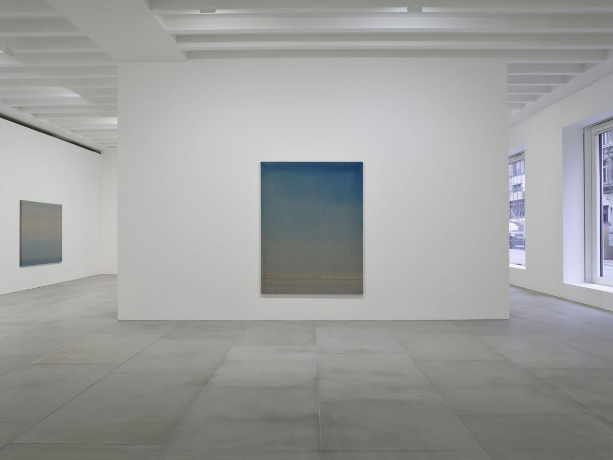 Agathe De Bailliencourt Couleurs Du Temps 2015 Installation View 11