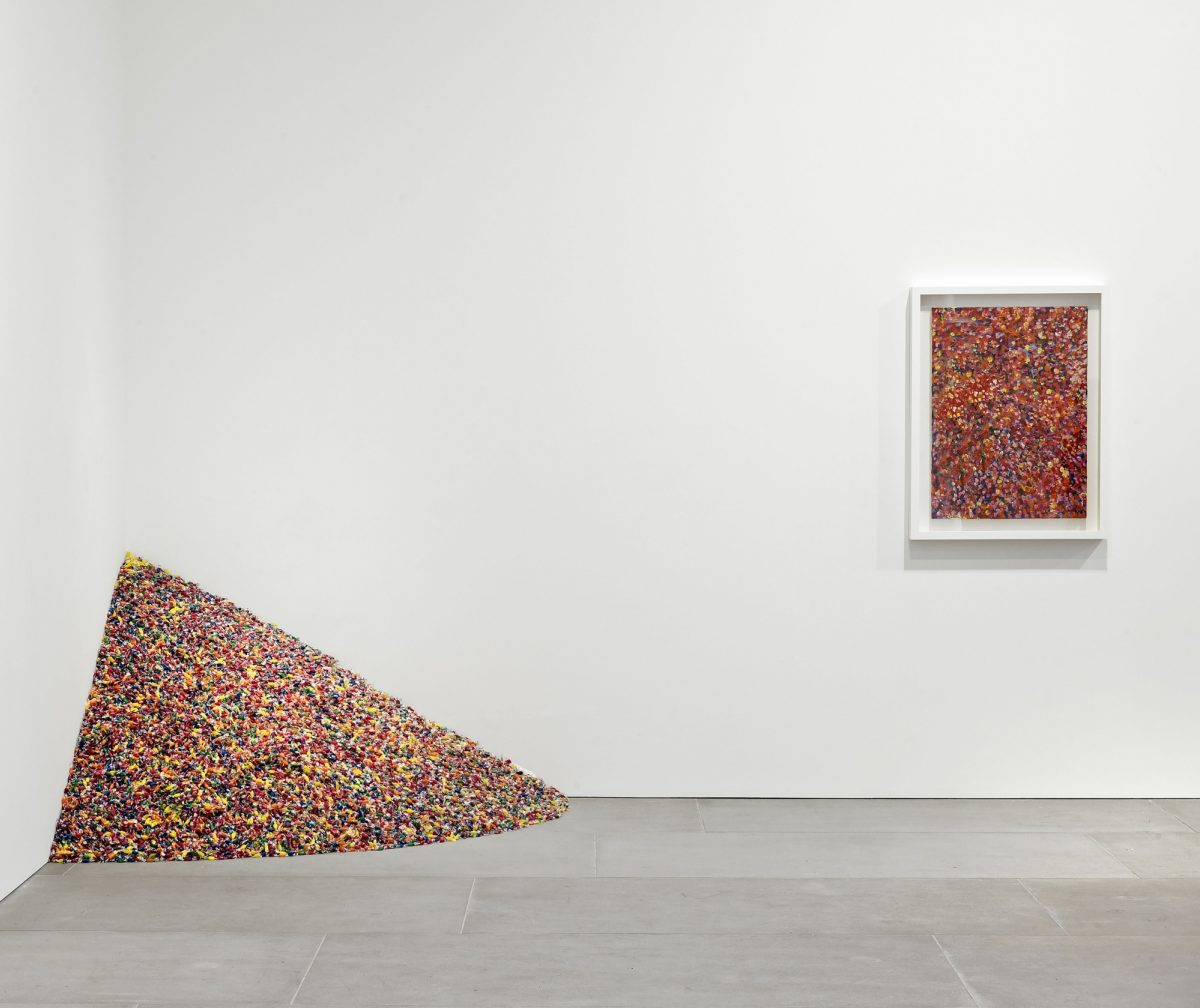 Damien Hirst And Felix Gonzalez Torres Candy 2013 Courtesy The Artists And Blain Southern 7