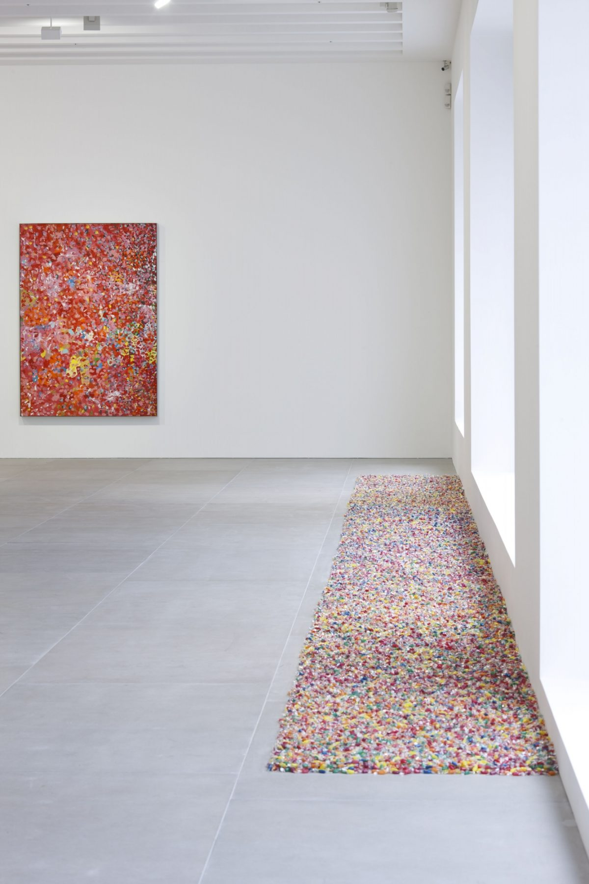 Damien Hirst And Felix Gonzalez Torres Candy 2013 Courtesy The Artists And Blain Southern 9