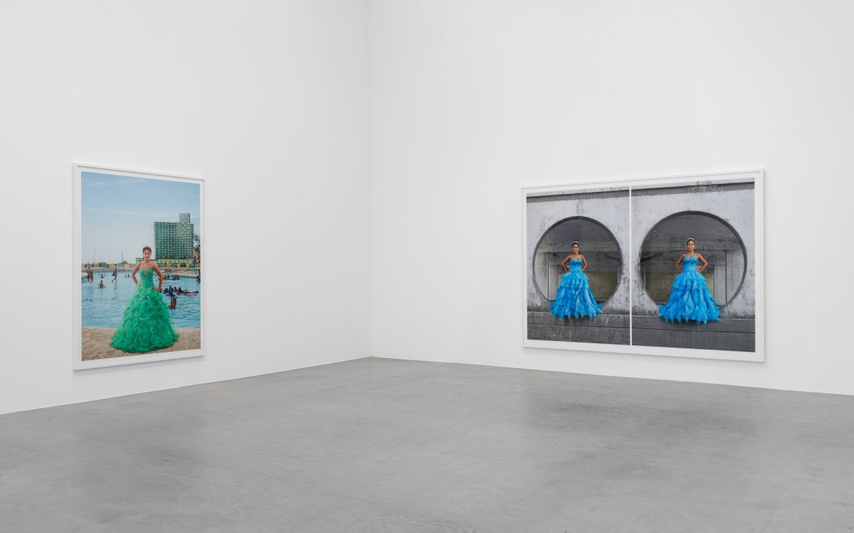 Frank Thiel Quinceaneras Installation Views 2018 Courtesy The Artist And Blain Southern Photo Trevor Good 8