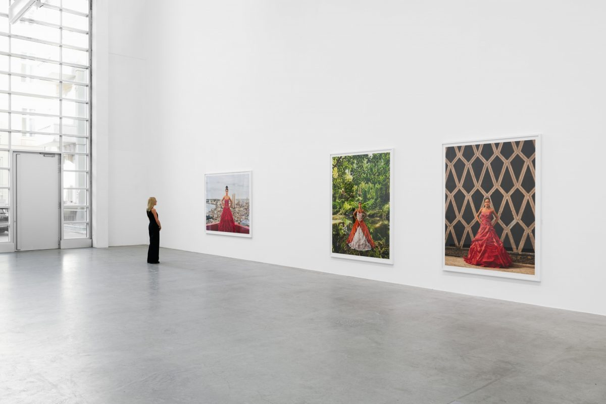 Frank Thiel Quinceaneras Installation Views 2018 Courtesy The Artist And Blain Southern Photo Trevor Good 9