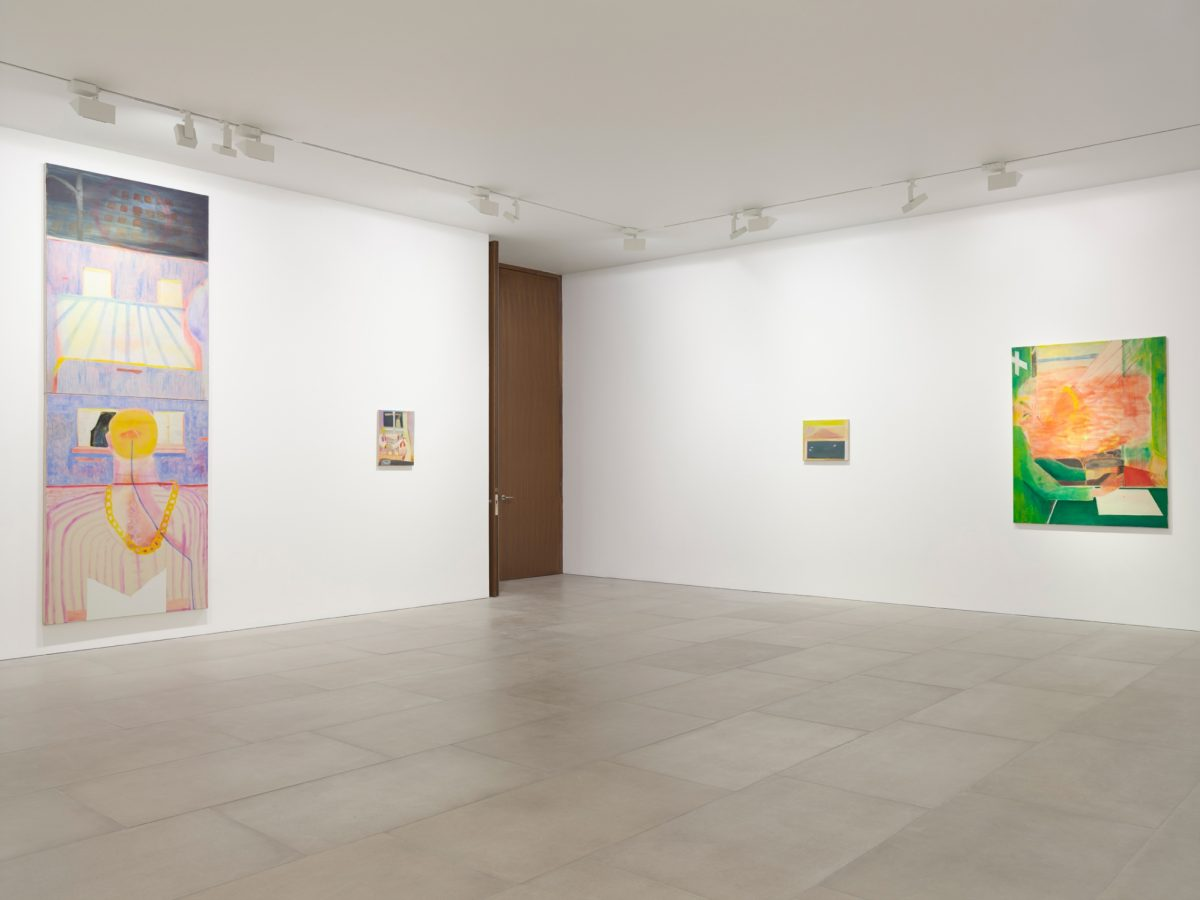 Gabriella Boyd Helo Yourself Installation View 2018 Courtesy The Artist And Blain Southern 3
