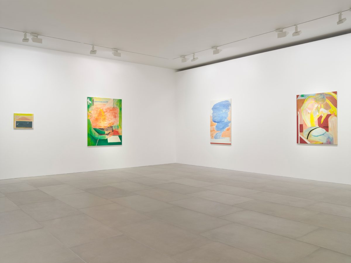Gabriella Boyd Helo Yourself Installation View 2018 Courtesy The Artist And Blain Southern 5