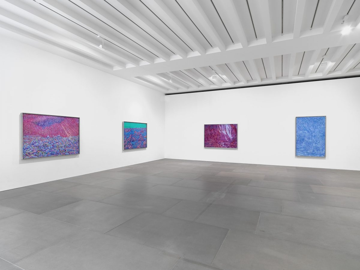 Joanna Kirk 2015 Installation View Courtesy The Artist And Blain Southern Photo Peter Mallet 1