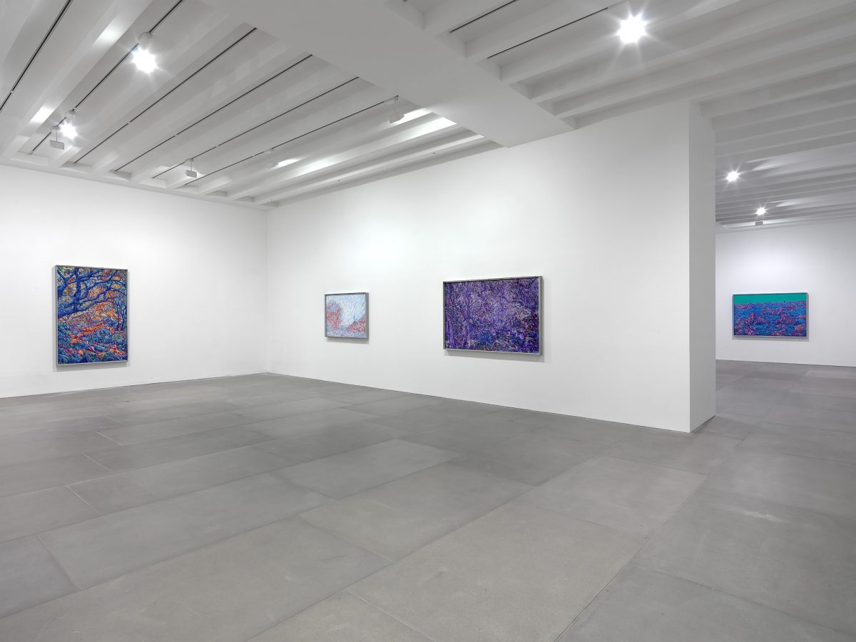 Joanna Kirk 2015 Installation View Courtesy The Artist And Blain Southern Photo Peter Mallet 3