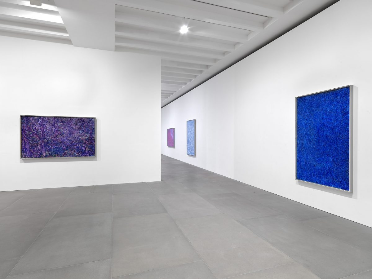 Joanna Kirk 2015 Installation View Courtesy The Artist And Blain Southern Photo Peter Mallet 4