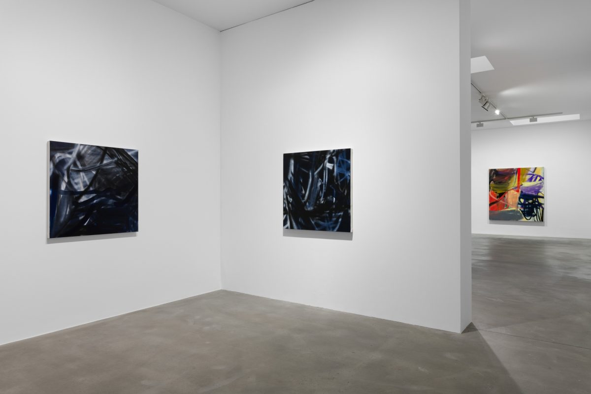 Liliane Tomasko A Dream Of 2018 Installation View Courtesy The Artist And Blain Southern Photo Trevor Good 3