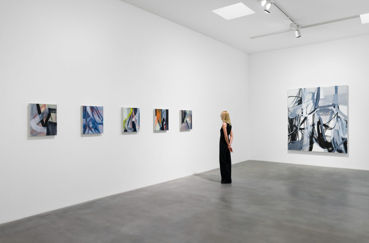 Liliane Tomasko A Dream Of 2018 Installation View Courtesy The Artist And Blain Southern Photo Trevor Good 7